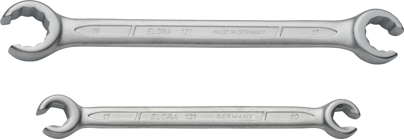 Elora 37523 12 mm Single Open Ended Spanner by ELORA