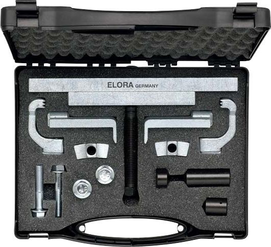 ELORA V-Belt Pulley Puller Set, ELORA-314S3