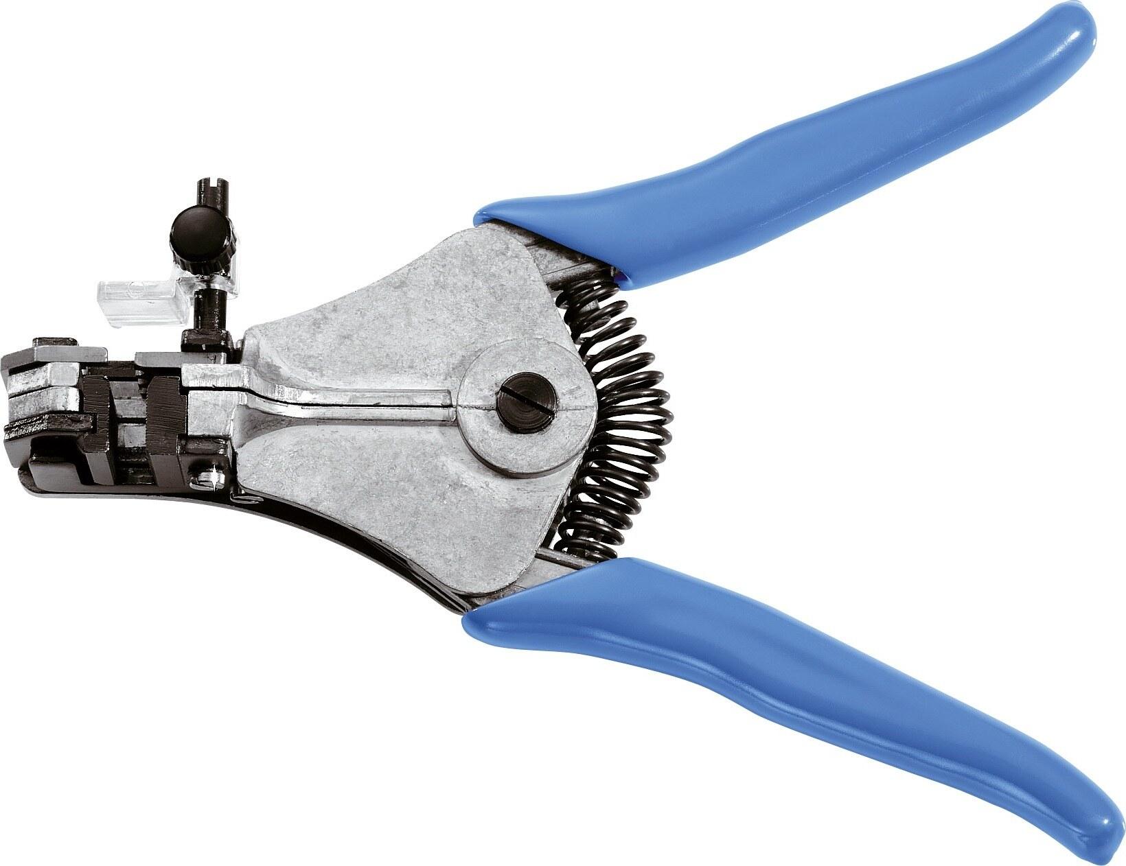 1 Stk Automatische Abisolierzange Selbsteinstellende 0.08-6mm Kabelzange Neu DE