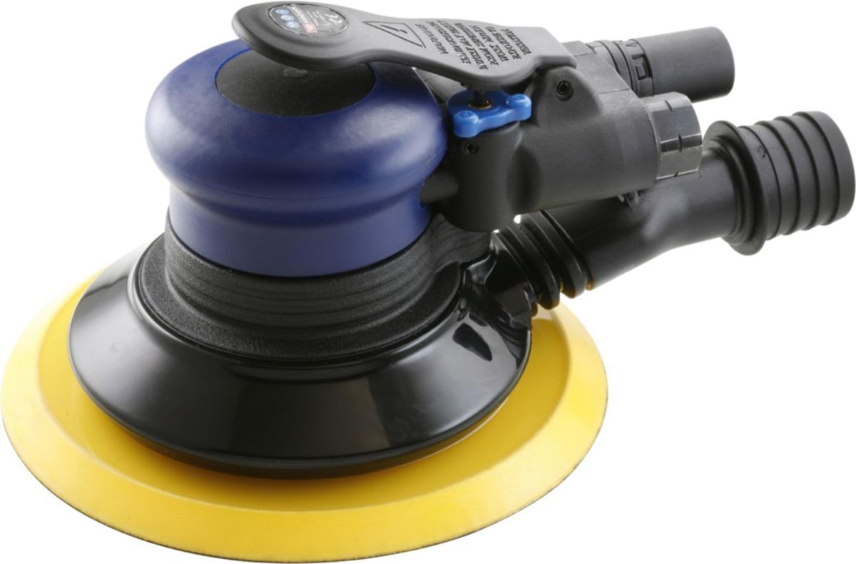 facom druckluft-exzenterschleifer | 6-loch-stützteller Ø 150 mm