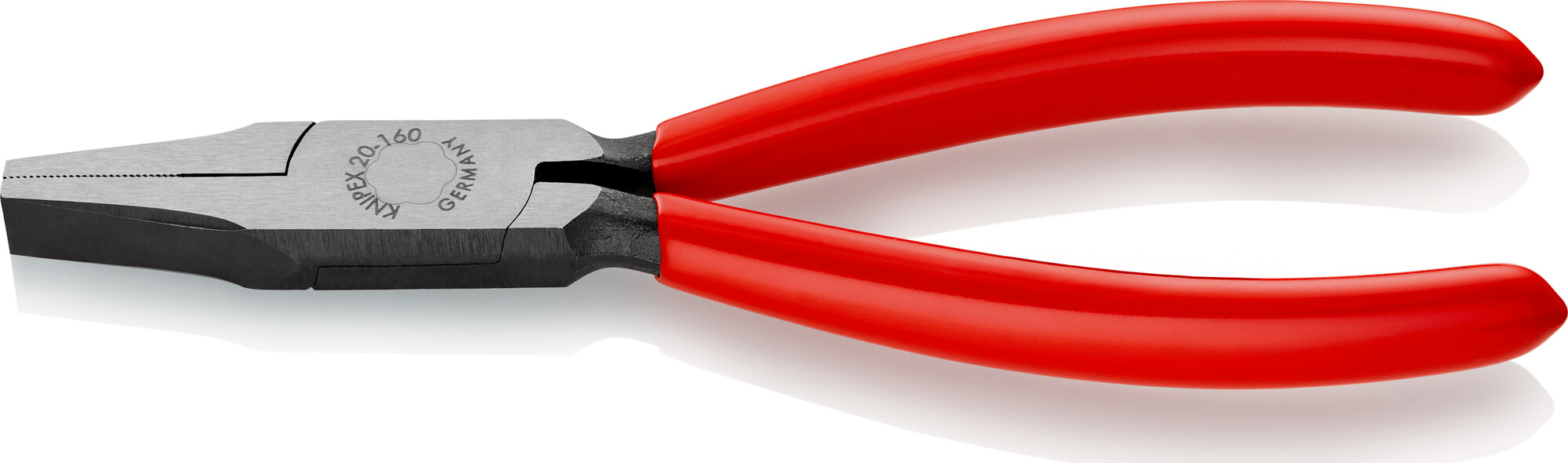 Knipex Alicates Knipex lateral 160/7001/