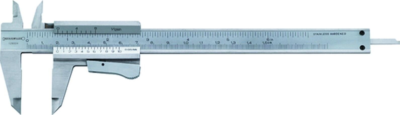 Stahlwille 1162 Bit 1//4 f/ür Schlitzschrauben 0,6 x 3,5 mm