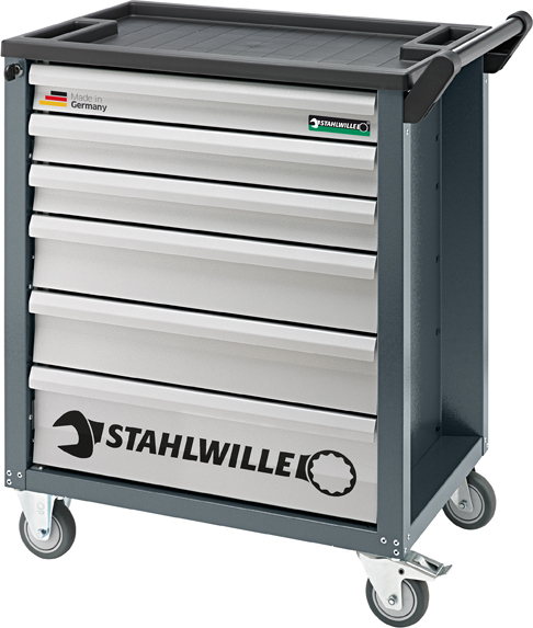Stahlwille 90/6A Tool trolley
