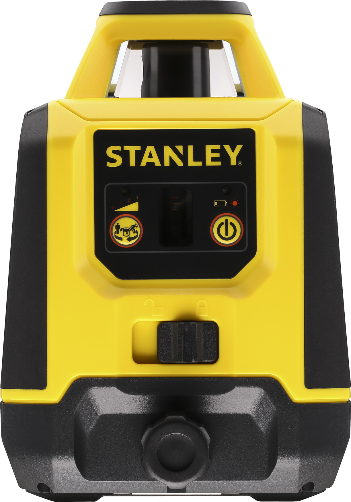STANLEY STANLEY DIY Rotationslaser, rot