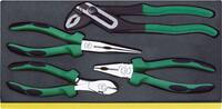 Stahlwille TCS 6501-6602/4N Set of pliers in TCS inlay, No st_tcs_1_... 214.88 US$182,31 EUR137.52 US$ 116,68 EUR incl. VAT., +  46.56 US$ shipping