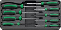 Stahlwille ES 4656/9 DRALL set of screwdrivers 9 pcs., No st_einlage... 128,88 EUR82,48 EUR incl. VAT., +  16,60 EUR shipping