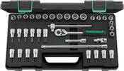 "Stahlwille 45/49/32/5TX Socket set 3/8"" Square   615.73 US$522,41 EUR381.75 US$ 323,89 EUR incl. VAT., +  46.56 US$ shipping"