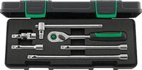 Stahlwille 435QR N/6 Set of wrenches   236,81 EUR127,88 EUR incl. VAT., +  16,60 EUR shipping