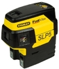 STANLEY Punktlaser FatMax SLP5 m. Stativ 291.84 US$255,85 EUR271.41 US$ 237,94 EUR Tax included +  shipping